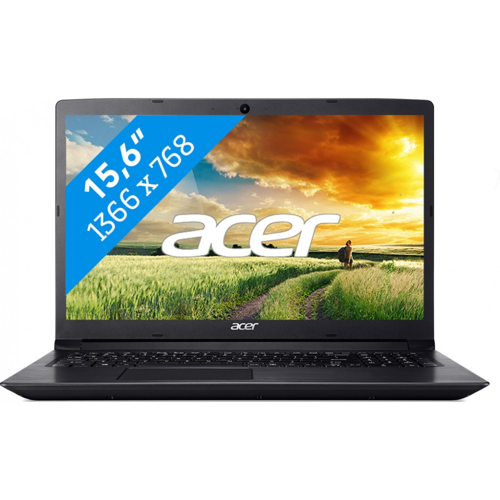 Acer Aspire 3 A315-21 - 15 inch laptop