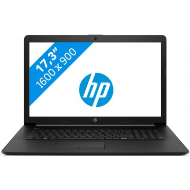 HP 17-ca0115 - 17 inch laptop