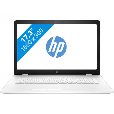 HP 17-ak - 17 inch laptop